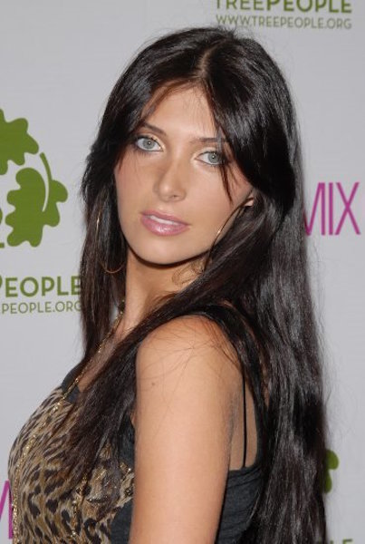 Brittny Gastineau at the Intermix Los Angeles Store Opening Intermix, Los Angeles, CA, USA September 25, 2007 © Sara De Boer / Retna Ltd.