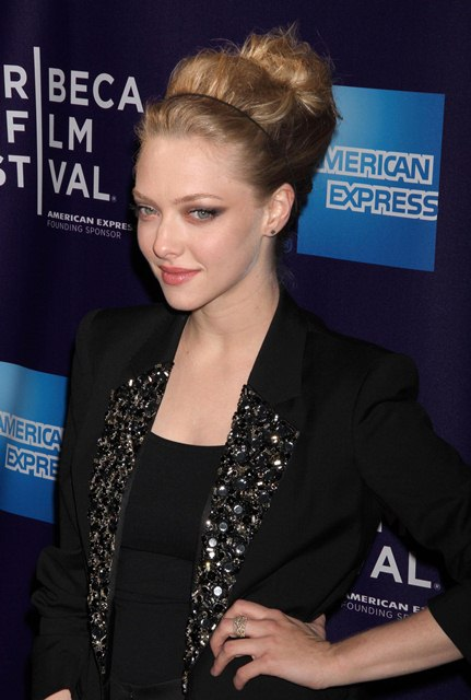 The 9th Annual Tribeca Film Festival - 'Letters To Violet' Premiere