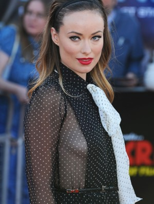 UK Premiere of Cowboys and Aliens