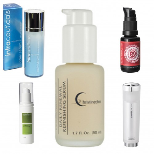serums-best of