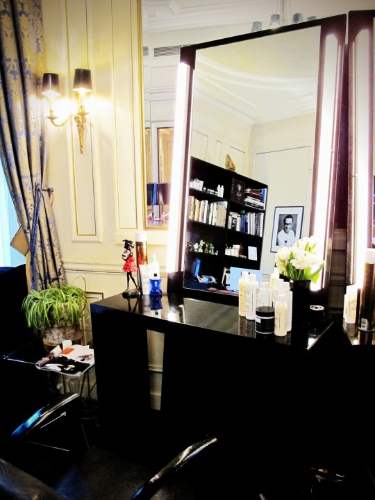 Pro talk christophe robin beauty banter - Salon christophe robin ...