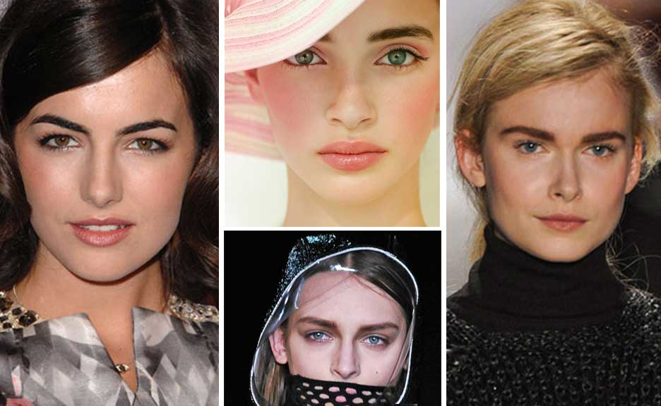 fall_trend_Brows