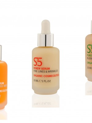 S5 serums