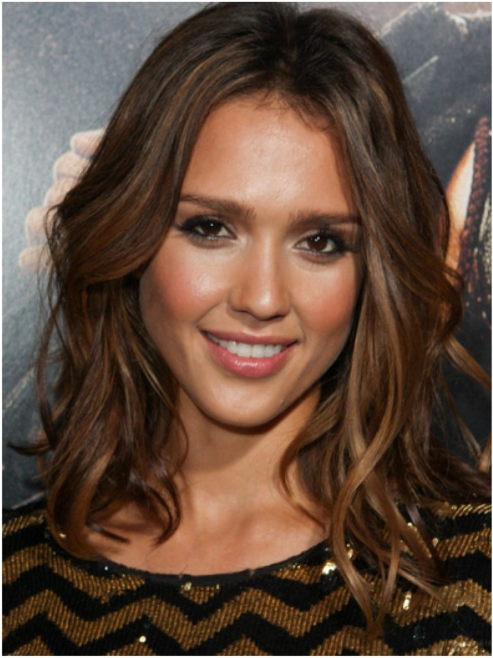 Weekly Must-Have: The Lob - Beauty BanterJessica Alba Lob
