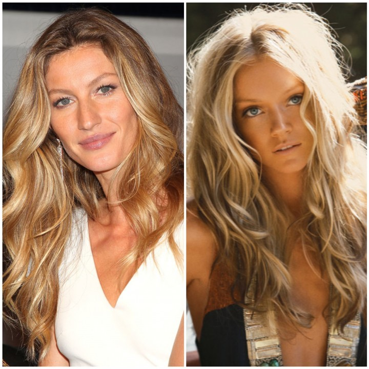 How to beachy waves beauty banter
