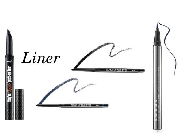eyeliners for fall