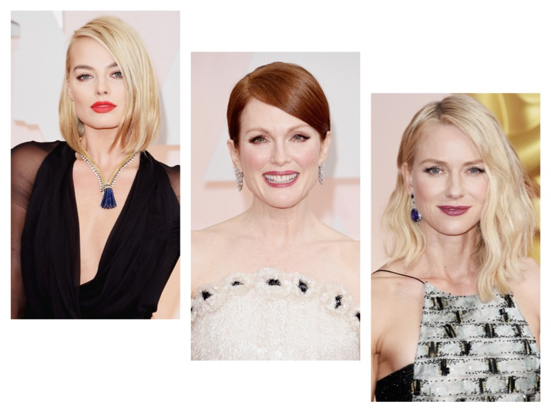 oscars 2015 beauty