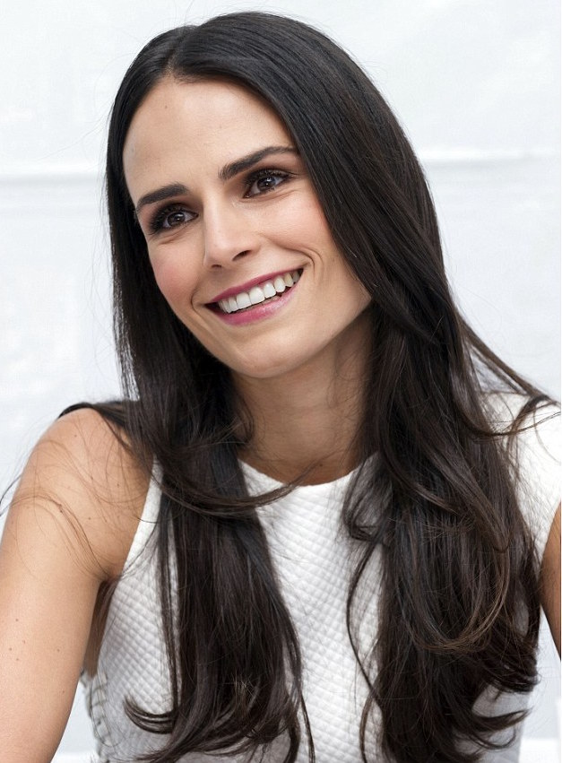 Makeup Bag Actress Jordana Brewster Beauty Banter