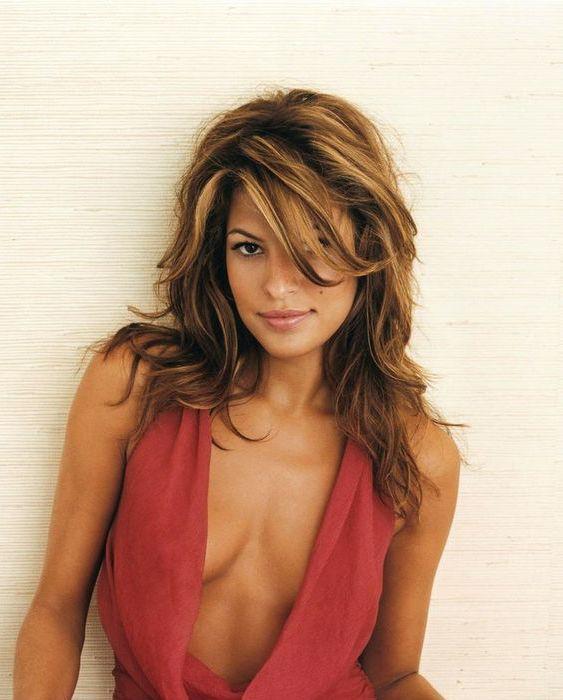 Beautycrush Eva Mendes Beauty Banter