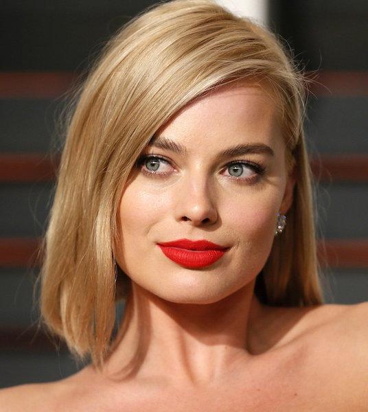 Beautycrush Margot Robbie Beauty Banter