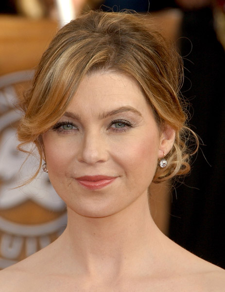Sag Spotlight Ellen Pompeo Beauty Banter