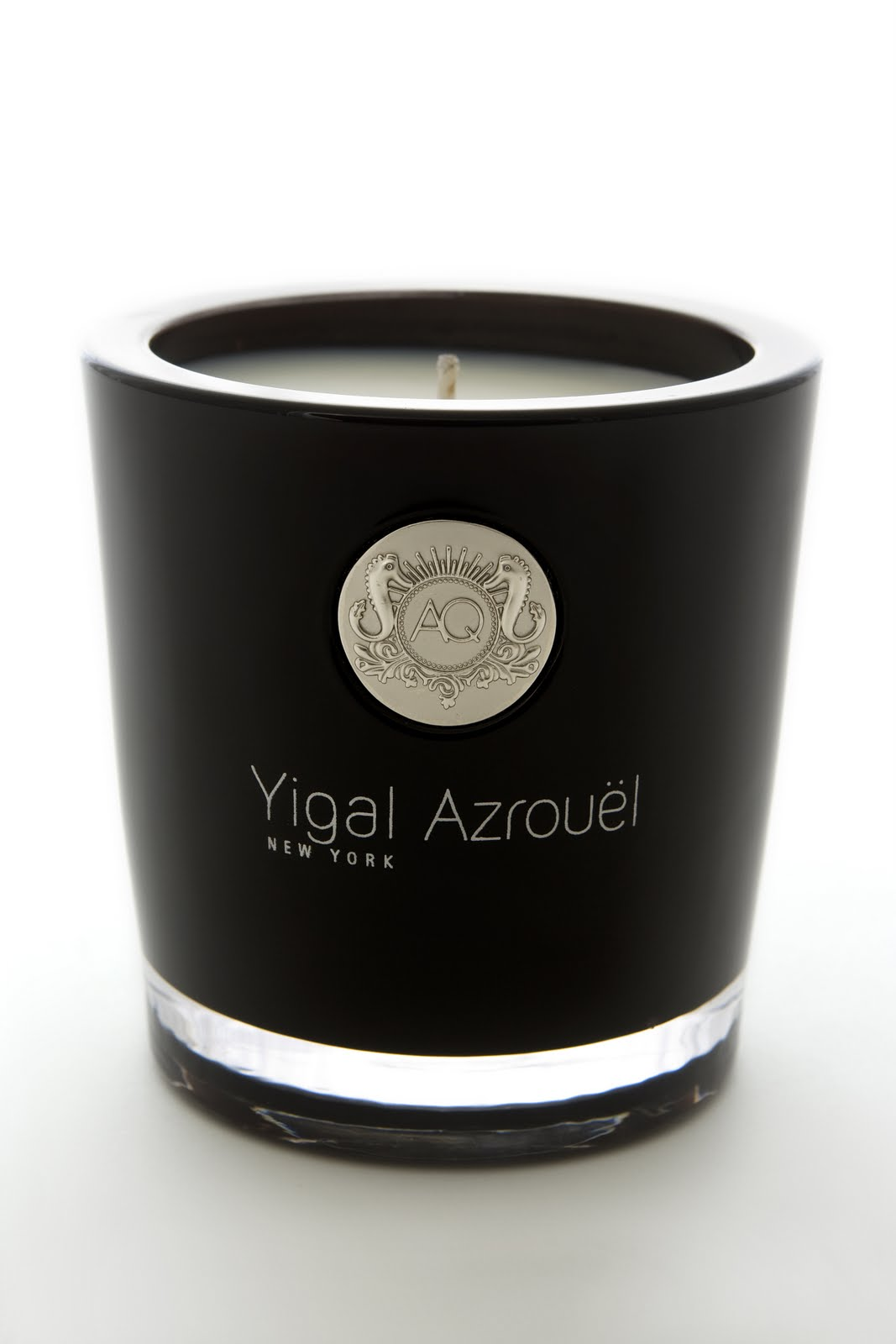 Giveaway Aquiesse For Yigal Fashion Week Candle Beauty