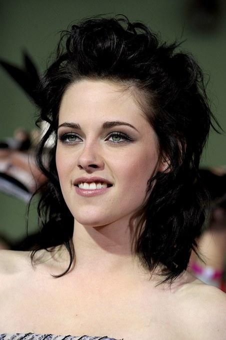 Kristen Stewart Makeup Twilight Kristen Stewart – Makeup