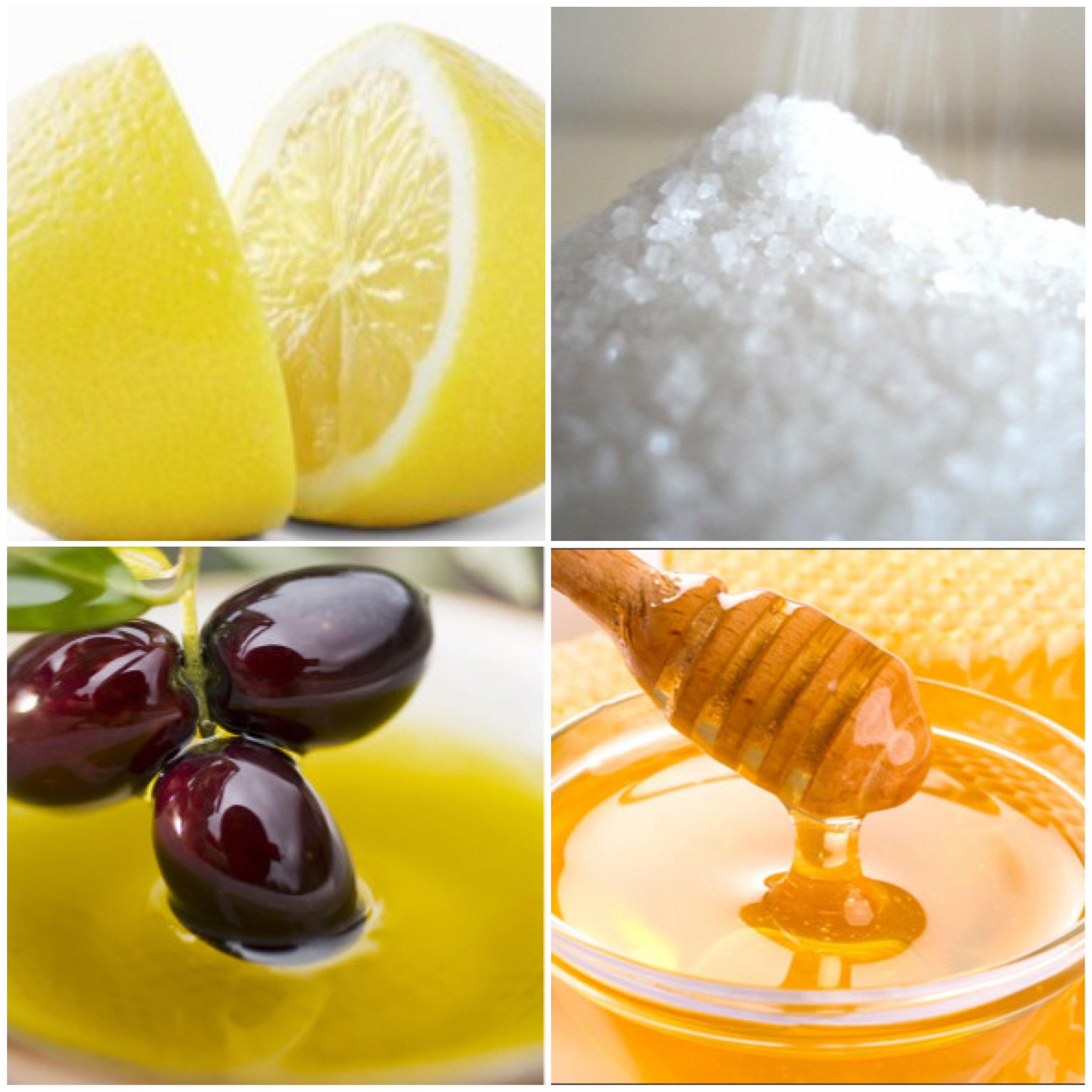 Diy Lemon And Sugar Body Face Scrub Beauty Banter