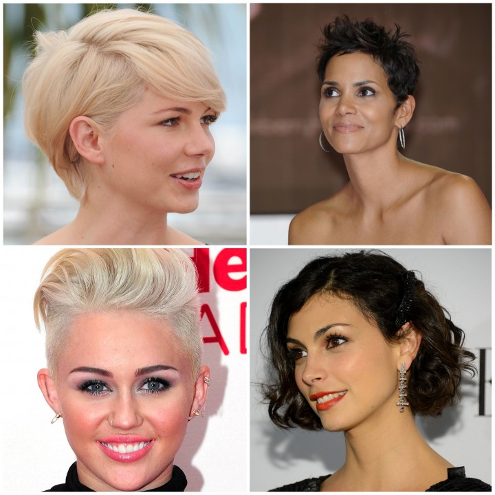 Best Hair Cut And Style For Every Face Shape - Beauty Banter